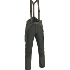 Pinewood Wildmark Activ Pants Men Green/Dark Green